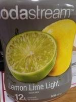 Lemon Lime Light - Product
