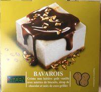 Bavarois - Product - fr