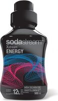 Concentré Xstream Energy - Produit - fr