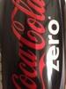 coca cola zero - מוצר