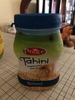 Tahini tarro - Producto - es