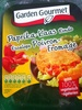 Escalope Poivron-Fromage - Product