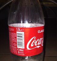 Coca-Cola Classic - Produit
