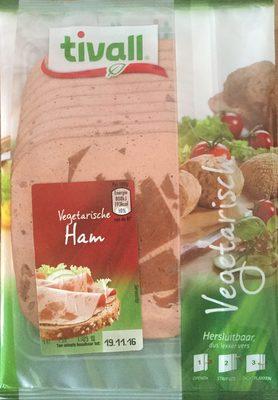 Vegetarische Ham - Product - nl