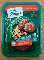 Vegetarische Frikadellen - Produkt