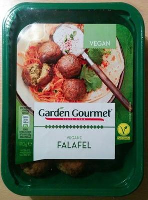 Falafel - Garden Gourmet - 190 G - Product