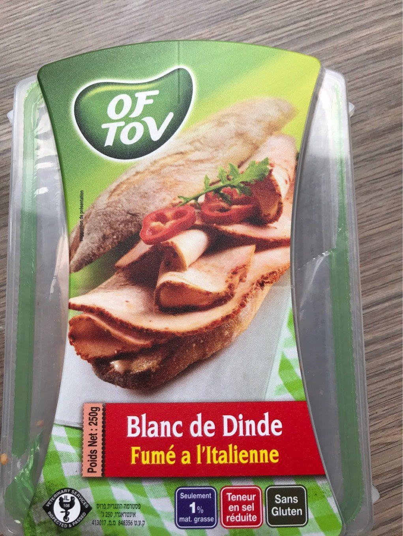 Blanc de dinde prepar en salaison et fum of tov - Cuisiner blanc de dinde ...
