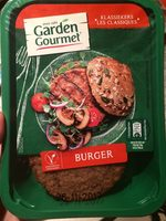 Burger - Product