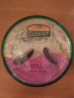 Aubergines Mayonnaise 50 g - Produit - fr