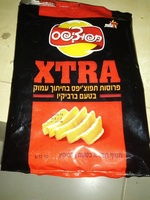 תפוצ׳יפס XTRA - Product