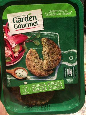 Quinoa Chou Frisé Et Brocoli - Produit - fr
