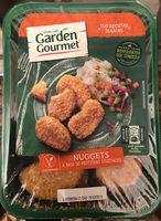 Nuggets Garden Gourmet - Produit - fr