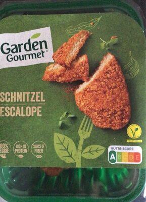 Escalope - Product - nl