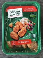 Nuggets - Product - fr