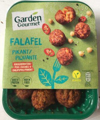 Falafel pikant - Product - en
