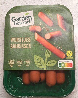 Saucisses - Produit - en