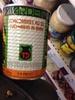 Concombres au sel - Product