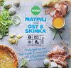 Matpaj med ost & skinka - Produit