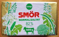 Smör Normalsaltat - Product