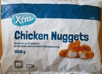 Chicken Nuggets - Produit