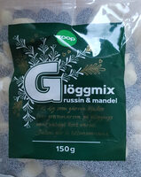 Glöggmix russing & mandel - Produit - sv