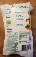 Tofu naturell - Produit - sv