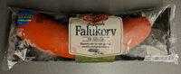 Svensk Falukorv Ekologisk - Produit - sv