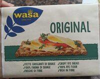 Pan Wasa - Prodotto - es