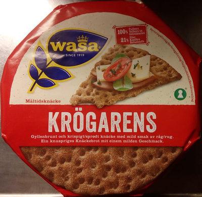 Wasa Krögarens - Product