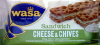 Sandwich Cheese & Chives - Produkt