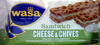 Wasa Sandwich Cheese & Chives - Produit