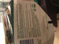 Roggen Dünn - Inhaltsstoffe