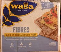 wasa fibres - Produit