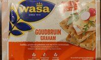Wasa Goudbruin - Product - nl