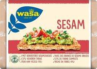 Wasa Sesam - Product - nl