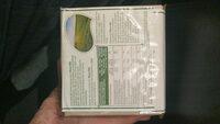 Wasa tartine croustillante bio - Valori nutrizionali - it
