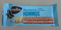 Sandwich hummus - Product