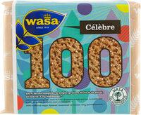 Wasa tartine croustillante 100 ans - Prodotto - fr
