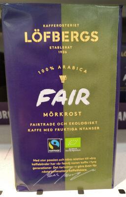 Fair - mjörkröst - Product