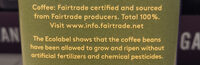 Fair - mjörkröst - Ingredients