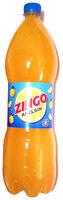 Zingo Apelsin - Produit