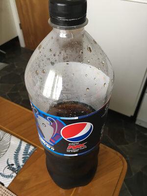 Pepsi - Produit