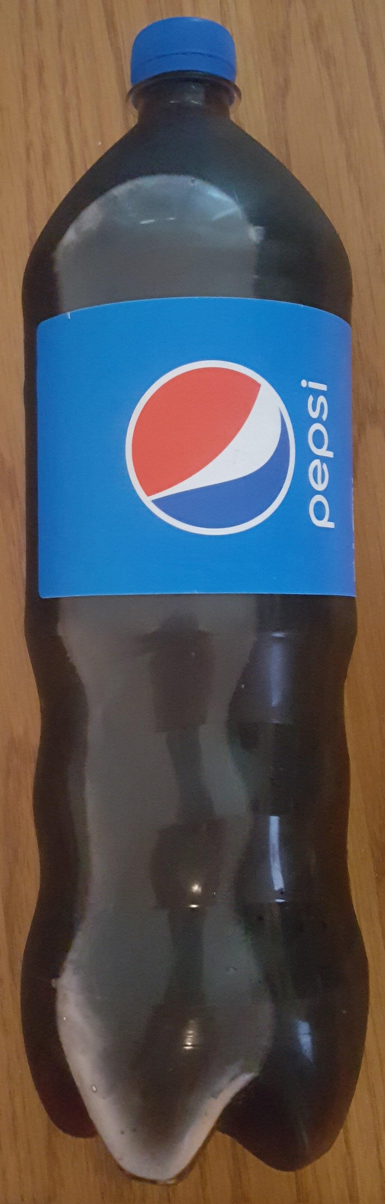 Pepsi - Produit - sv