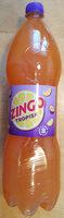 Zingo Tropisk - Produit