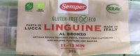Gluten-Free Linguine Pasta - Product - it