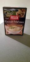 Felix Klassisk Potatismos - Produit