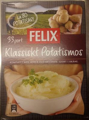 Felix Klassiskt Potatismos - Produit