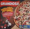 Grandiosa X-tra Allt Capricciosa - Produit