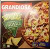 Grandiosa X-tra Allt Hawaii - Prodotto