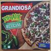Grandiosa X-tra Allt Mexicana - Prodotto